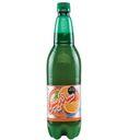 نوشیدنی پرتقال گازدار یک لیتری ساندیس