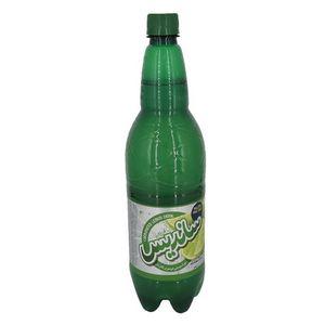 نوشیدنی گازدار لیمویی پت یک لیتری ساندیس