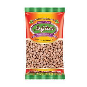 لوبیا چیتی سلفون 900 گرمی خشک پاک