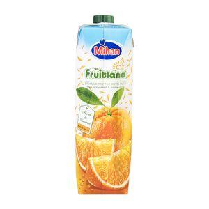 سوپر مارکت اینترنتی نکتار1 لیتری پرتقال پالپدارفروت لند