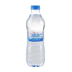 آب آشامیدنی 500 سی سی دسانی