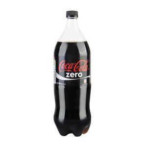 سوپر مارکت اینترنتی نوشابه زیرو 1.5 لیتری  کوکاکولا