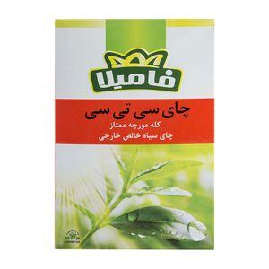 خرید اینترنتی چای کله مورچه ساده 450 گرمی فامیلا