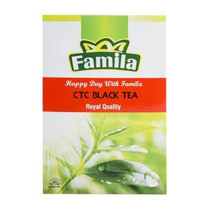 فروشگاه اینترنتی چای کله مورچه ساده 450 گرمی فامیلا