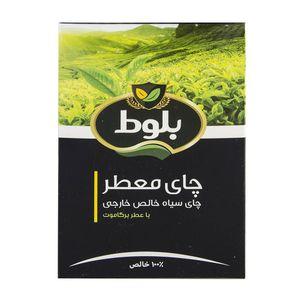 خرید اینترنتی چای سیاه لوز معطر 450 گرمی بلوط