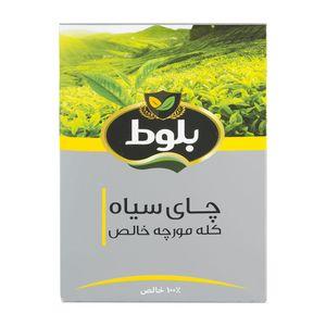 خرید اینترنتی چای کله مورچه ساده 450 گرمی بلوط