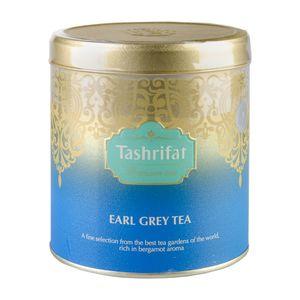 سوپر مارکت اینترنتی  چای معطر سیلان قوطی فلزی 450 گرمی تشریفات