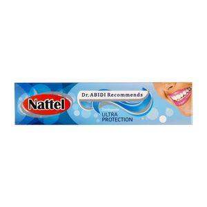 فروشگاه اینترنتی خمیر دندان 65 گرمی ناتل