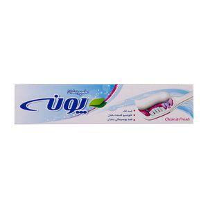خرید اینترنتی خمیر دندان لمینت دی کلسیمی 80 گرمی پونه