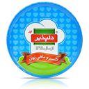 سوپر مارکت اینترنتی کنسرو ماهی تن در روغن 180 گرمی دلپذیر