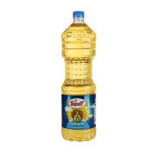 سوپر مارکت اینترنتی روغن مایع آفتابگردان با ویتامین دی1350گرمی طبیعت