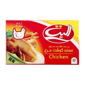 عصاره مرغ  80گرمی الیت