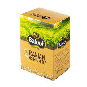 سوپر مارکت اینترنتی چای ایرانی ساده 350 گرمی بلوط