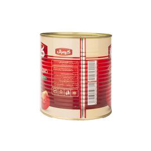 سوپر مارکت اینترنتی رب گوجه فرنگی 800 گرمی کیمبال