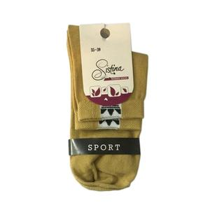 خرید اینترنتی جوراب ساق بلند طرح دار زنانه ویرا ولاگون