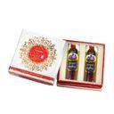 زعفران کادوئی صادراتی جعبه ای 6 گرمی نگین