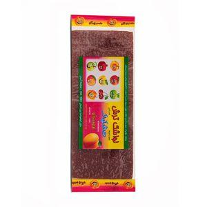 لواشک زردآلو 4 عددی 360 گرمی خشکپاک