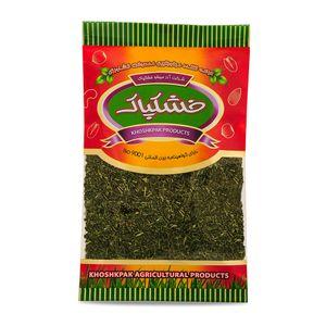سبزی قورمه خشک سلفون 70گرمی خشک پاک