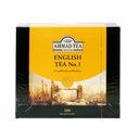فروشگاه اینترنتی چای تی بگ نامبروان پاکتدار 100 عددی احمد