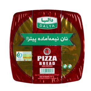 خمیر پیتزا 500گرم دالیا