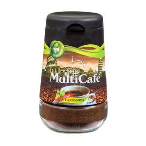 قهوه هل دار 100 گرمی مولتی کافه