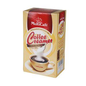 کافی کریمر  500  گرم مولتی کافه
