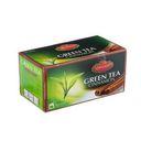 تی بگ چای سبز و دارچین 25 عددی 75 گرمی گلستان