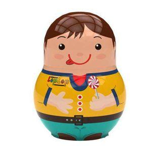 تخم مرغ شانسی مدل تخم مرغی طرح پسر لپ لپ