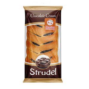 اشترودل شکلات70 گرمی نان آوران