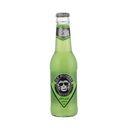 نوشیدنی گازدار  سیتروس خیار 250سی سی آیسی مانکی