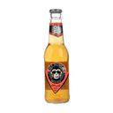 نوشیدنی گازدار زنجبیل لیمو 250سی سی آیسی مانکی