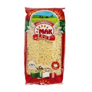 ماکارونی فرمی استارز(ستاره ای) 500 گرمی مک
