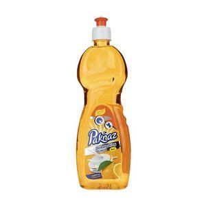 مایع ظرفشوئی نارنجی 700 گرمی پاکناز