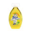 مایع ظرفشویی زرد 2000گرمی  پاکناز