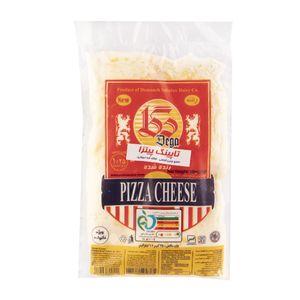 پنیر رنده پروسس 1000 گرمی دگا