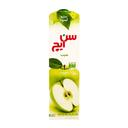آب سیب کامبی بلاک 1 لیتری سن ایچ