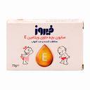 صابون بچه حاوی ویتامین ای 75 گرمی فیروز