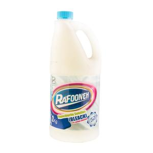 مایع سفید کننده 2 لیتری رافونه