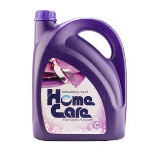 مایع ظرفشویی 3.5 لیتری هوم کر