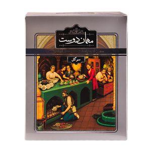 سوپر مارکت اینترنتی چای ممتاز ایرانی 450 گرمی مهماندوست