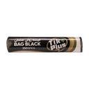 کیسه زباله مشکی ( بیبی بگ)65*80 سانتیمتر تیک پلاس