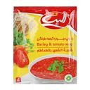 سوپ جو و گوجه فرنگی 65 گرمی الیت