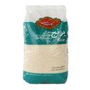 برنج ایرانی با بسته بندی سبز 4.5 کیلویی گلستان