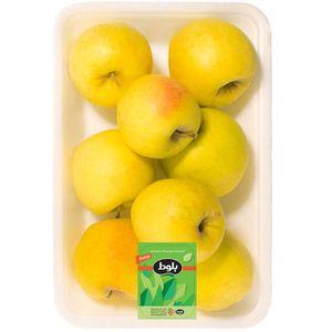 سیب زرد درجه 1 یک کیلویی بلوط تعداد 6 تا 8 عدد
