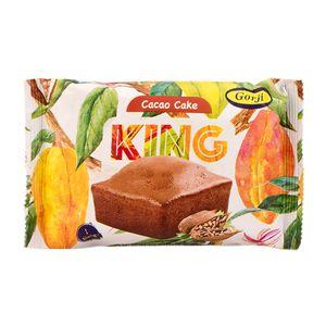 کینگ کیک کاکائو 50 گرمی گرجی