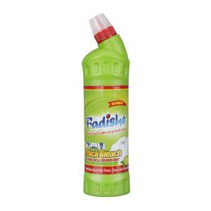 مایع سفید کننده  غلیظ سبز 750میلی لیتر فدیشه