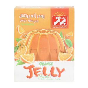 پودر ژله پرتقالی100گرمی  برتر
