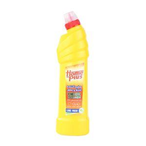 سفید کننده غلیظ و معطر زرد 750 گرمی هوم پلاس