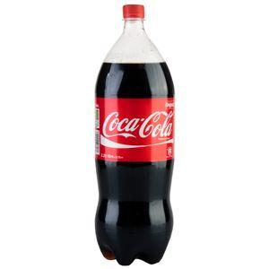 نوشابه خانواده 2250 سی سی کوکاکولا