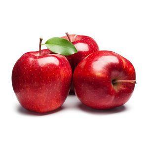 سوپر مارکت اینترنتی سیب قرمز درجه یک فله 1 کیلوگرمی